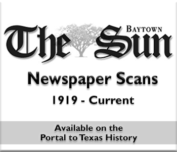 Baytown Sun Scans on the Portal to Texas History