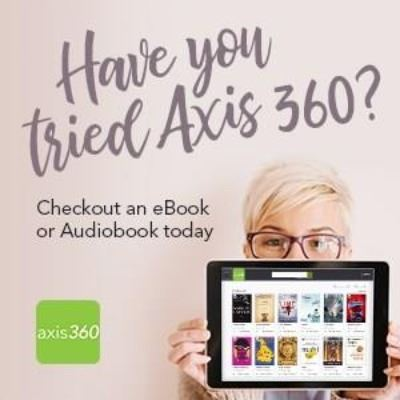 Axis360: Digital books and audiobooks