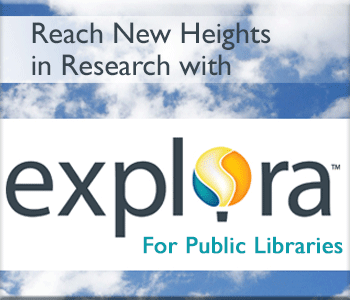 Featured - Explora for Public Libraries