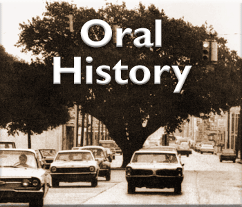 Featured - Baytown Oral History