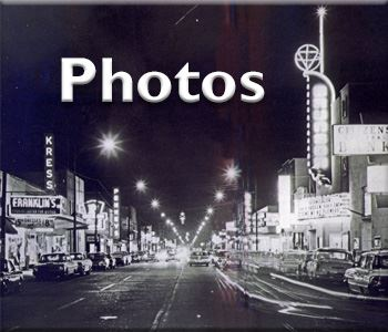 Featured - Baytown Historical Photos