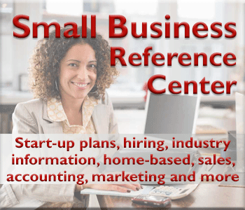 Featured - Small Business Reference Center